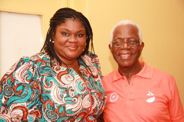 with Dr. KOLA ADEYINA