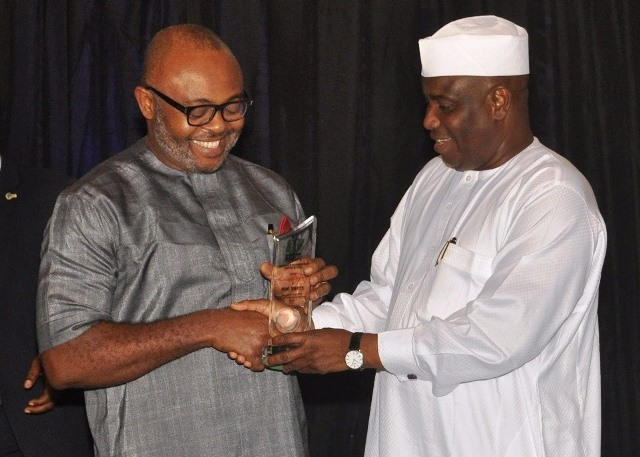 Airtel bags Award at ATCON's 21st anniversary