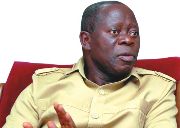Oshiomhole hails tribunal judgment, says judiciary still remains hope for common man