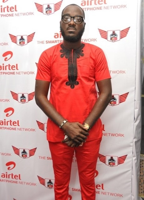 I didn't want to compete, but I later won 'Airtel One Mic' talent hunt, L.A.S.E confesses