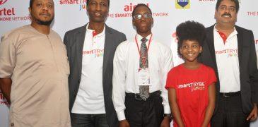 Airtel unveils Smart Trybe Junior Education Platform