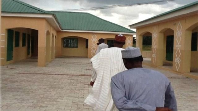 Buhari completes 153 Almajiri model Schools