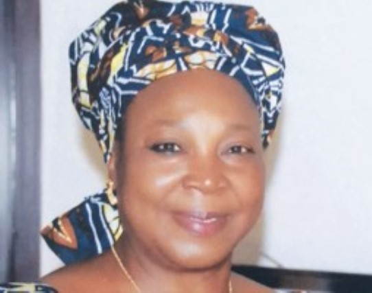 Plight of less privilege my priority – Mrs. Ishaku