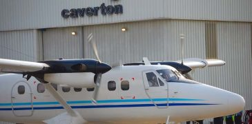 Aviation unions to shut down Caverton Helicopters over 150 sacked workers