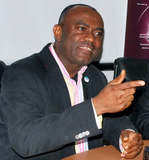 Proposed national carrier unnecessary – Arik Air MD