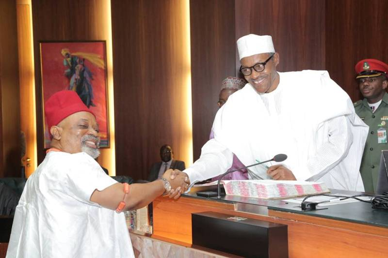 Ngige promise to fight unemployment