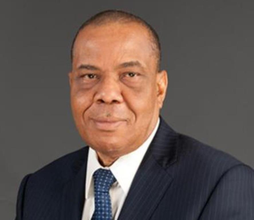Cyril Odu, New chairman, Union Bank of Nigeria