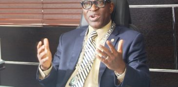 NCRIB Chief hints brokers on strategy for survival amid recession
