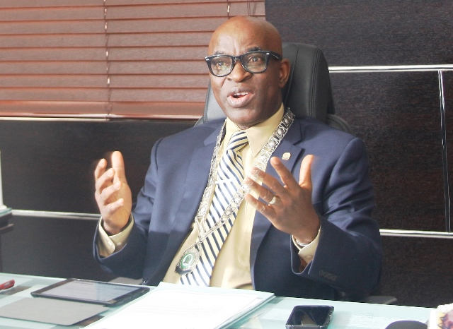 Nigerians need Insurance more during economic recession - NCRIB boss