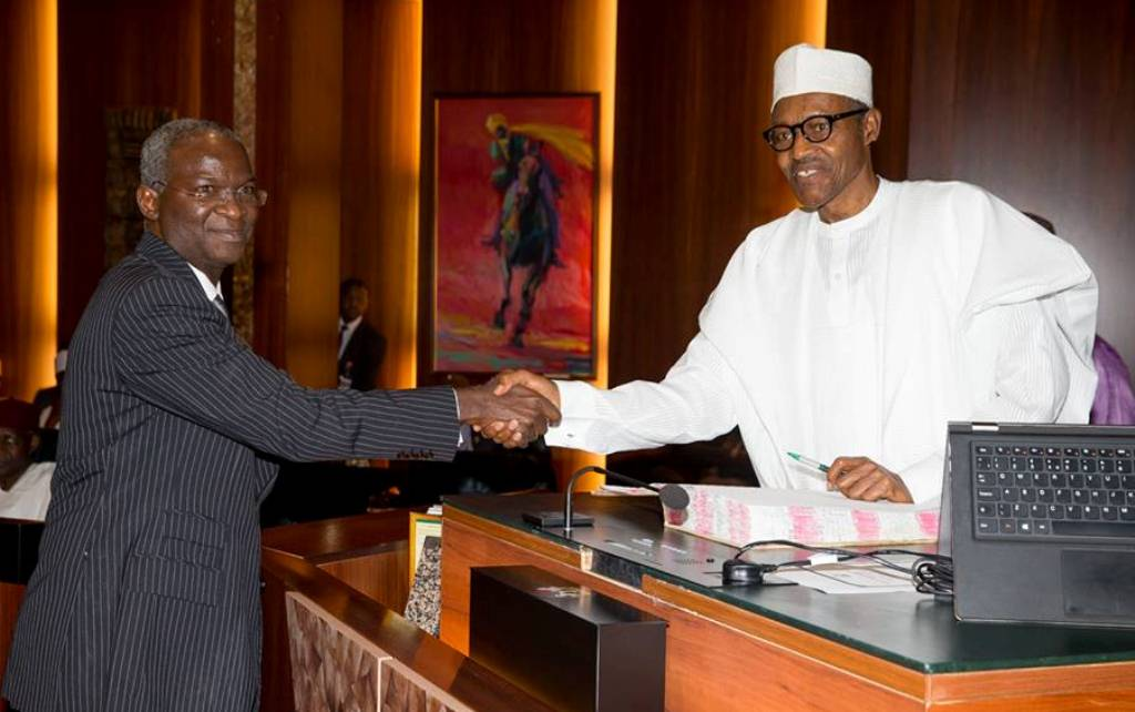 OPINION: Super Ministers and other stories By Reuben Abati