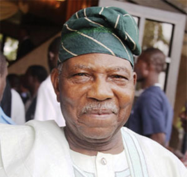 Fasonranti: Afenifere leaders in search of new chairman