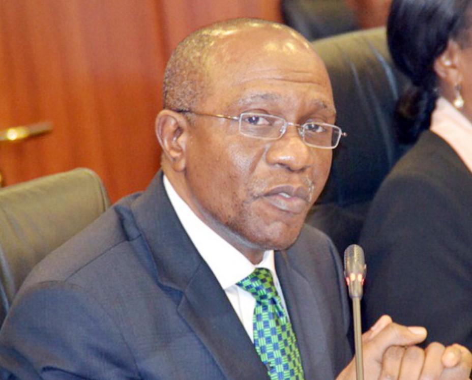 Monetary policy offers limited tools for economic recovery – Emefiele