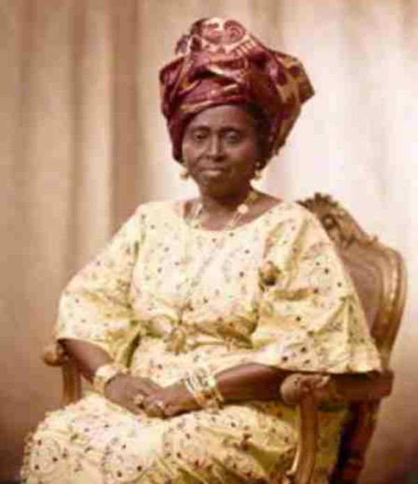As HID Awolowo prepares for final rest, more Nigerians eulogise the matriarch