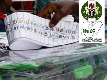 INEC releases dates for Ekiti, Osun 2018 guber election
