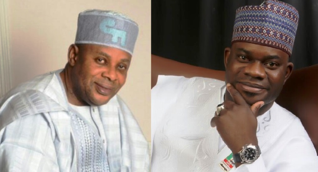 Kogi poll: APC adopts Bello, as Faleke picks Audu's son as running mate