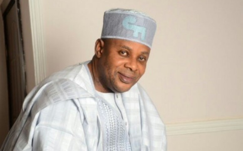 Faleke sues INEC, tells Court to declare him Kogi's governor-elect