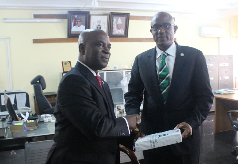 Ogun, NCRIB partner to enforce compulsory builder's liability insurance