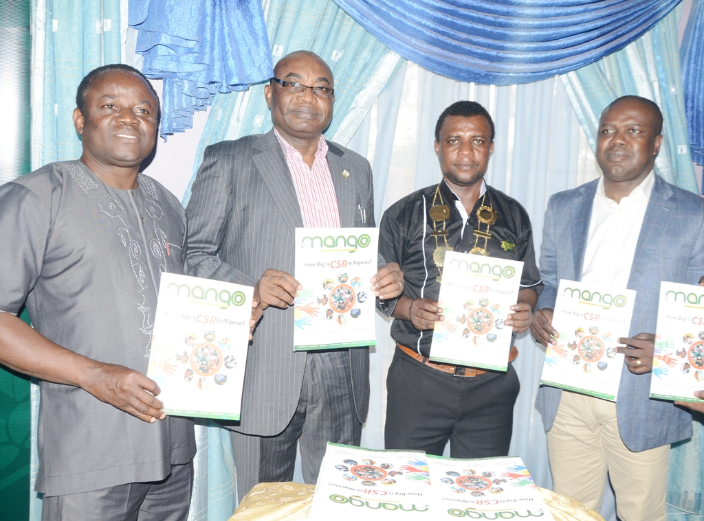 Photos from Brand Journalists 2015 conference in Ibadan