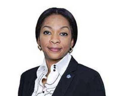 Mrs. Nkiru Olumide-Ojo, Head of Marketing and Corporate Communications at Stanbic IBTC Bank