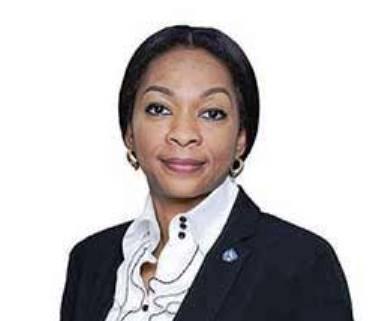 Mrs. Nkiru Olumide-Ojo, Head of Marketing and Corporate Communications at Stanbic IBTC Bank