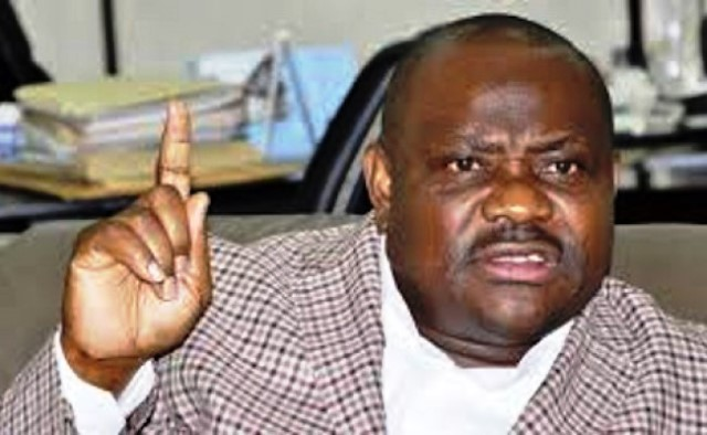 Wike breaks bank for S/Eagles' goals