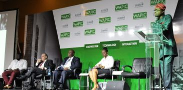 Pictures at WAPIC power expo 2015