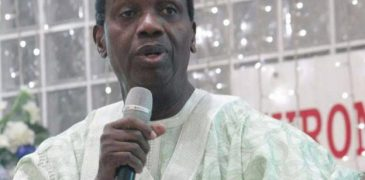 RCCG LP 38 men hold convention, free diabetes screening October 1