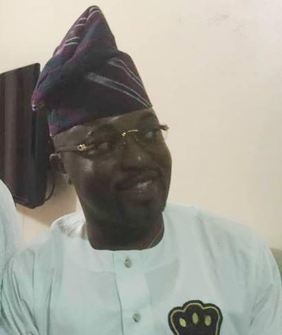 New Oluwo's tenure will be memorable – Gani Adams