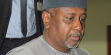 I acted in national interest, Dasuki reacts Buhari's arrest order