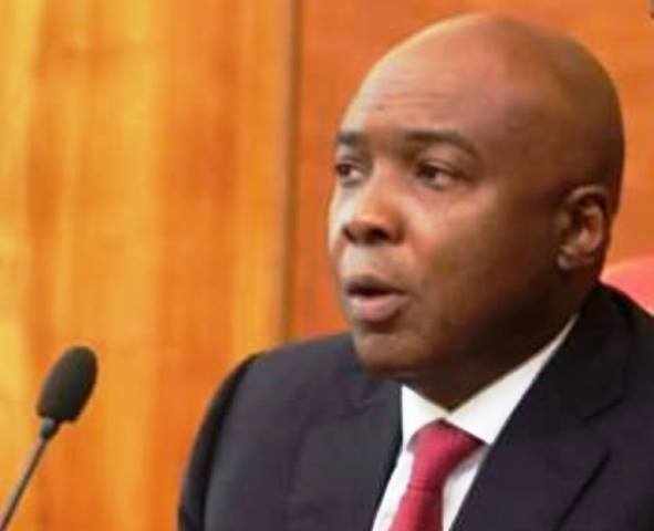 Saraki has nothing to do with seized Range Rover – Aide