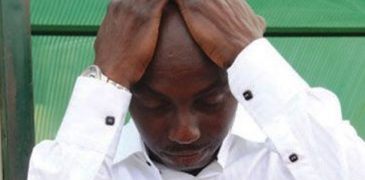 NFF slams Siasia N500,000 fine, warning over comment