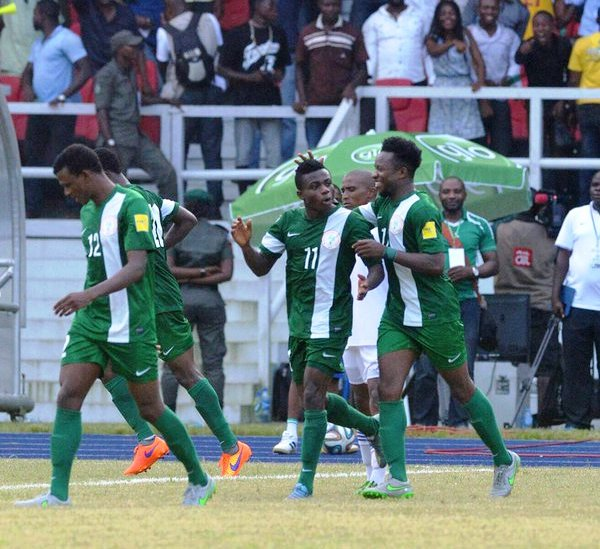 Football enthusiasts express confidence in Super Eagles ahead of World Cup draw