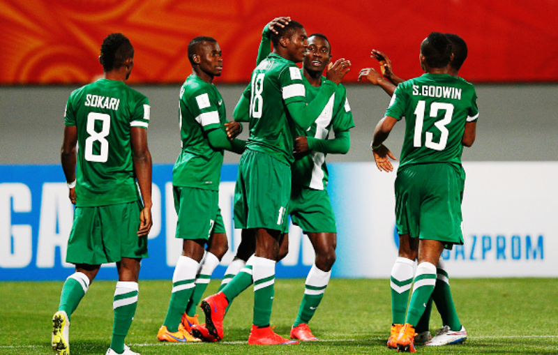 CAF U-23: Nigeria survives Mali scare
