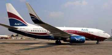 Arik Air reacts to NCAA N6m fine