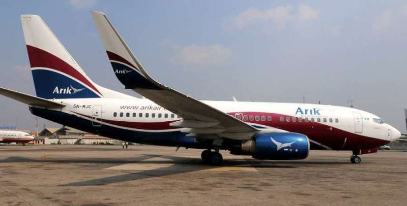 Arik Air joins NCAA's payment automation platform