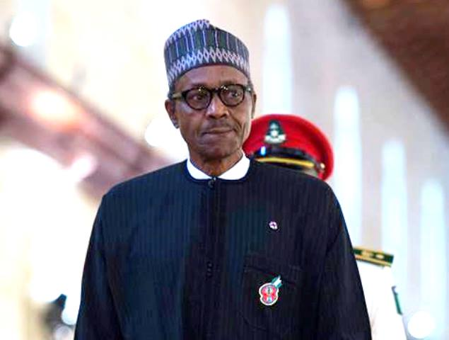 Buhari to host French president in Abuja