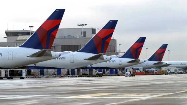 Delta, Alessi partner on modern design to the Skies
