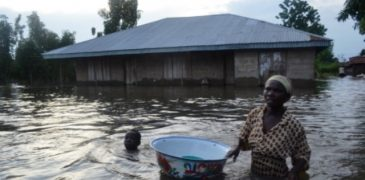 Delta advocates Nigeria, Cameroon joint commission on flooding