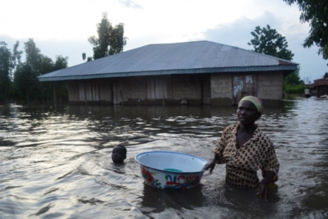 Flood alert: A call for action By Adeniyi Karunwi