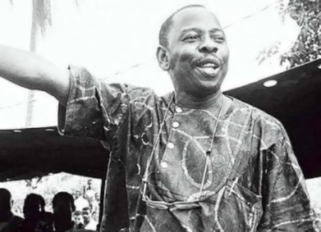 Why Saro-Wiwa still haunts Nigeria By Yinka Odumakin