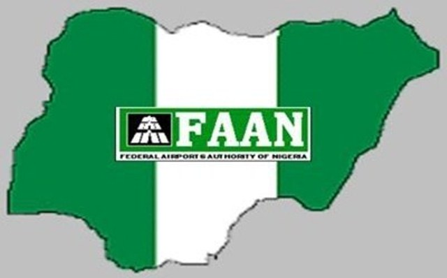 FAAN gets new Director of Finance, Director of Commercial & Business Development