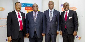 Access Bank holds Anti-Fraud Awareness week (PHOTO)