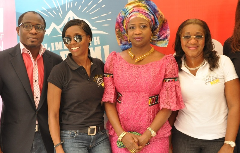 Amosun, Dabiri-Erewa, others hail Airtel for support to IDPs
