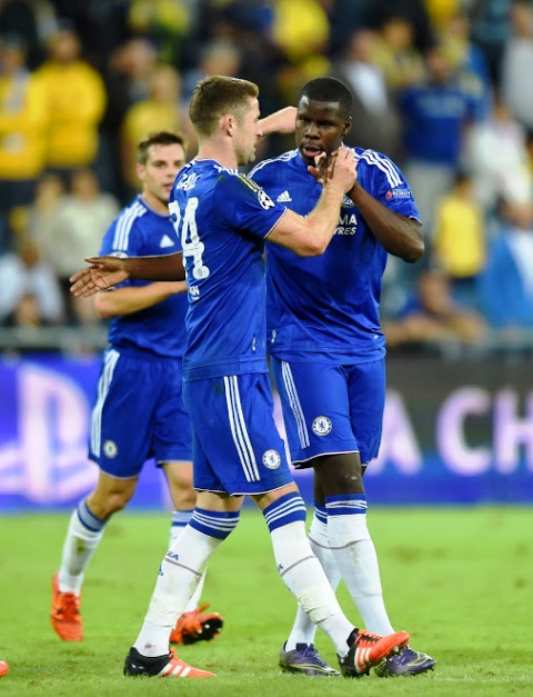 UEF: Chelsea demolishes Maccabi Tel Aviv, close in on last 16