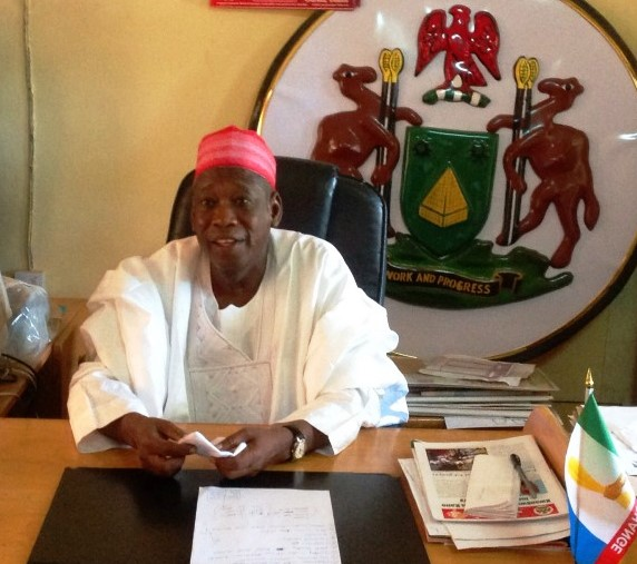 Northern governors‎ to reinvigorate Bank of the North - Ganduje