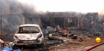 UN condemns Boko Haram attacks in Borno