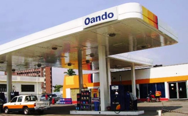 Oando concludes N70.5bn Downstream recapitalization
