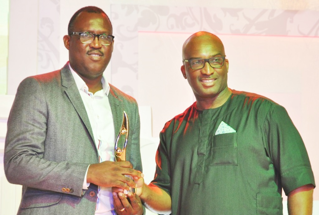 Airtel voted Best Company in CSR Health Intervention at SERAs 2015