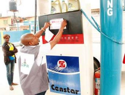 DPR to shut down unlicensed petrol stations in C/River
