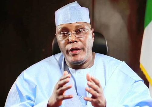 APC says it's yet to receive resignation letter from Atiku